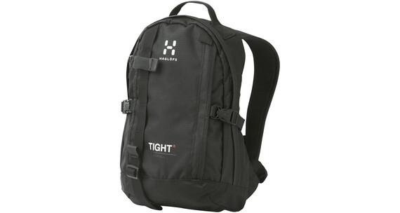Haglöfs Tight - Sac à dos - X-Small 10 L noir
